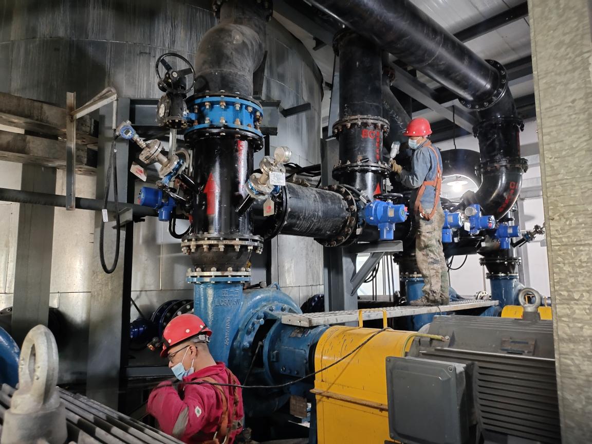 钢结构制作安装 环保设备安装  输送设备安装