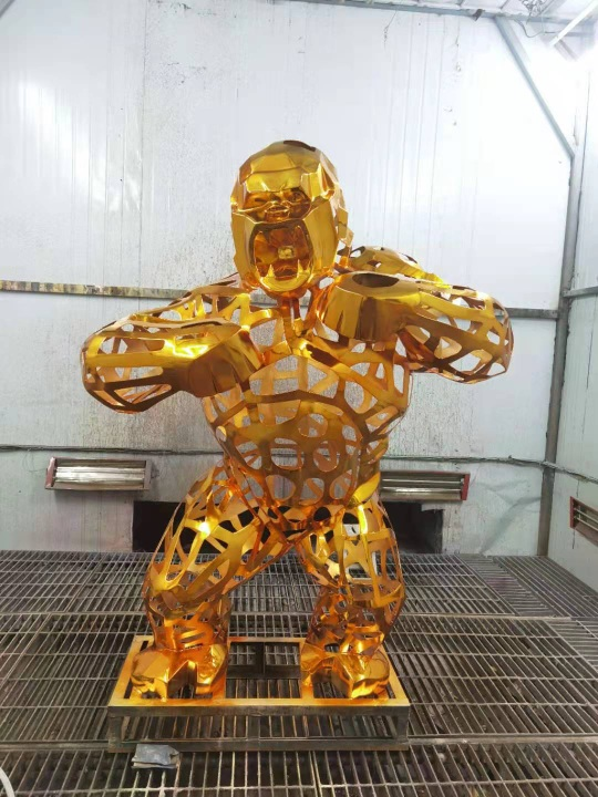 雕塑厂家15100212695