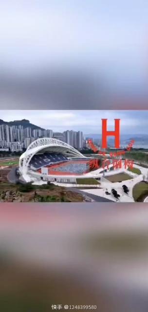 沧州纵合钢结构管桁架加工生产基地