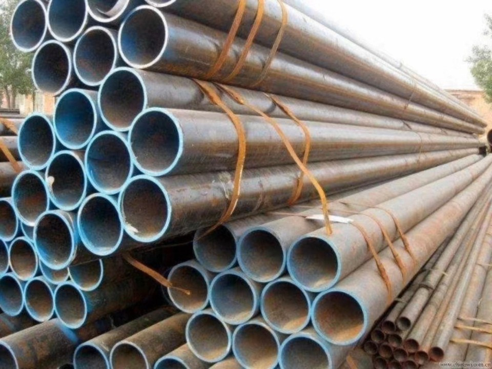 沧州纵合钢构管桁架生产加工基地